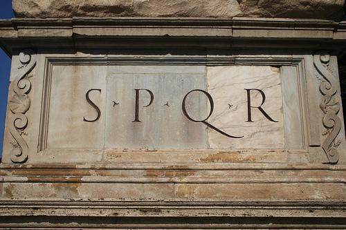 SPQR Storia di Roma antica, del Mediterraneo antico e del vicino Oriente antico - olivadomenico.wordpress.com