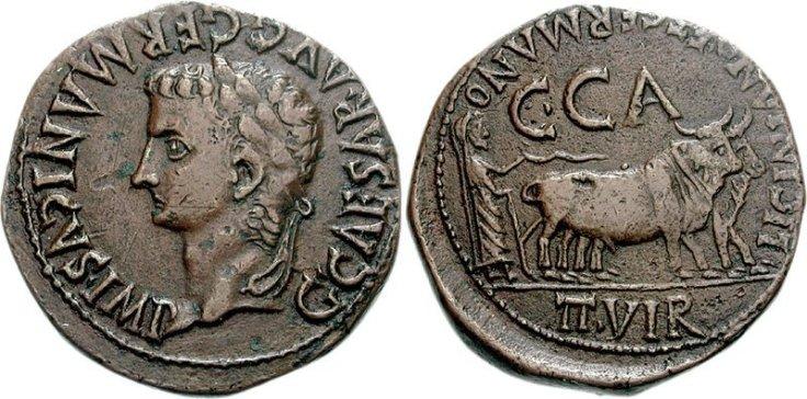 Storia di Roma antica, del Mediterraneo antico e del vicino Oriente antico - Il Pomerium
