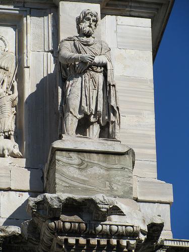 Storia di Roma antica, del Mediterraneo antico e del vicino Oriente antico - LA FINE DELL'IMPERO TRA MIGRAZIONI, IMMIGRAZIONE, CORRUZIONE E INVASIONI 2