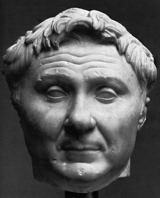 Storia di Roma antica, del Mediterraneo antico e del vicino Oriente antico - Pompeo