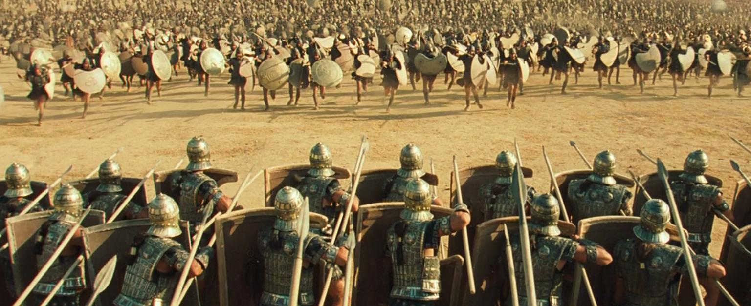 Storia di Roma antica, del Mediterraneo antico e del vicino Oriente antico -Troia prove, indizi, mito e leggende