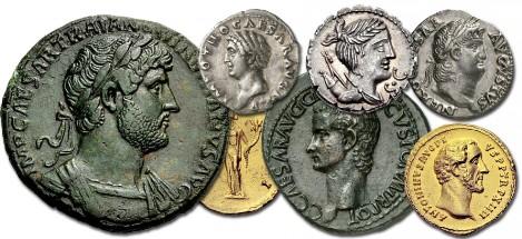 Storia di Roma antica, del Mediterraneo antico e del vicino Oriente antico - fisco in Roma antica -olivadomenico.wordpress.com